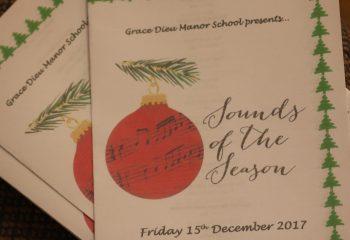 Grace Dieu Prep School Music Concert 2