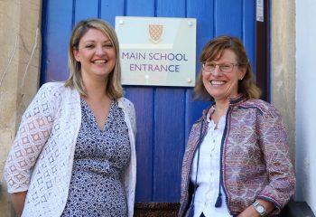 Grace Dieu's new Deputy Head joining in September