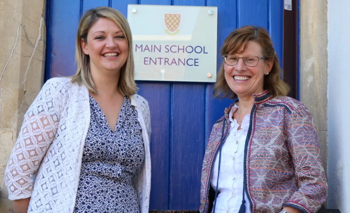 Grace Dieu's new Deputy Head joining in September