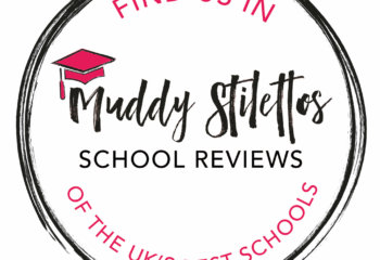 Grace Dieu given an excellent Muddy Stilletos School review.