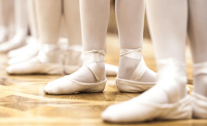 Introducing Ballet & Dance!