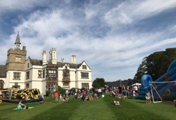 Grace Dieu Manor School Family Fun Day 5
